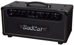 Bad Cat Trem Cat 30R Head - Black