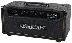 Bad Cat USA Players Cub 15R Head - Black Western
