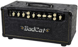 Bad Cat Hot Cat 30R Reverb Handwired Head - Black Western