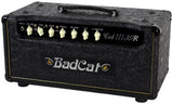 Bad Cat Cub III 30R Reverb Head - Black Western