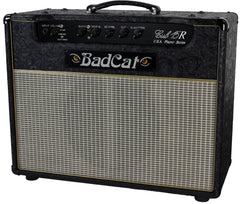 Bad Cat USA Players Cub 15R 1x12 Combo - Black Western
