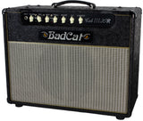 Bad Cat Cub III 30R Reverb Combo Amp - Black Western
