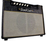 Bad Cat Cub III 15 Combo Amp - Black Western