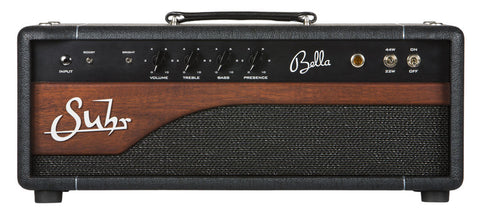 Suhr Bella Handwired Head