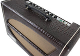 Carr Lincoln 1x12 Combo Amp - Brown Gator
