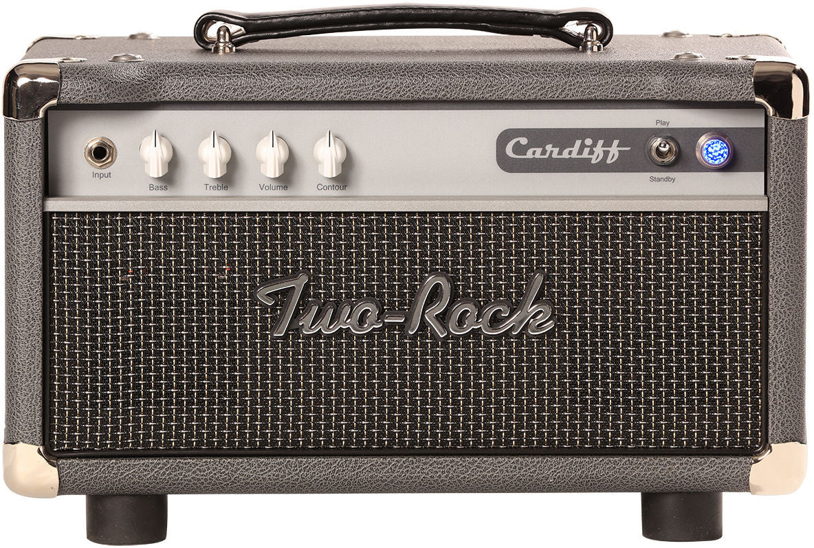 Two-Rock Cardiff Head and 1x12 Cab | Humbucker Music