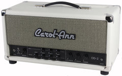Carol-Ann Limited OD2 Head - Custom JB Mod - Ivory