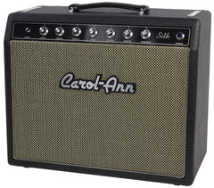 Carol-Ann Silk 1x12 Combo - Custom Black