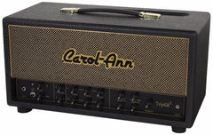 Carol-Ann Triptik-2 HP Head - Black