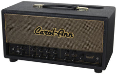 Carol-Ann Triptik-2 LP Head - Black