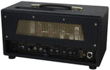 Carol-Ann Triptik-2 50/18 Watt LP Head in Black - Humbucker Music