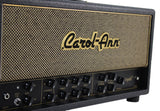 Carol-Ann Triptik-2 HP Head - Black - Humbucker Music