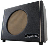 Carr Mercury V 1x12 Combo Amp, Black - Humbucker Music