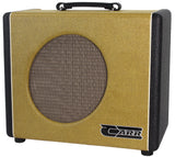Carr Mercury V 1x12 Combo Amp - Tweed / Black