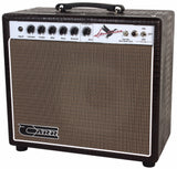 Carr Sportsman Amp - Brown Gator