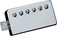 Suhr Asatobucker Pickup, Bridge, Chrome, 50mm