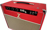 Dr. Z DB4 1x12 Combo - Red - Tan