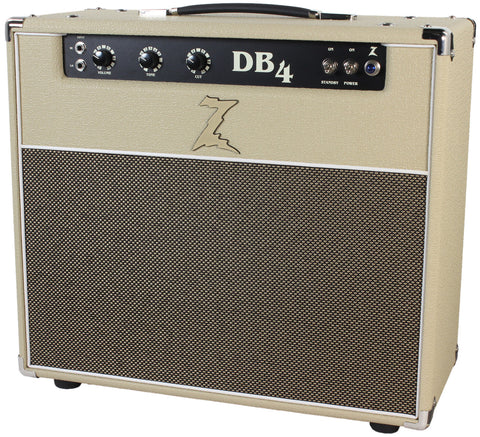 Dr. Z DB4 1x12 Combo - Blonde - Tan
