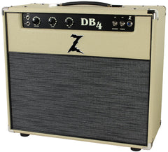 Dr. Z DB4 1x12 Combo - Blonde - ZW Grill