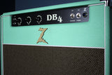 Dr. Z DB4 1x12 Combo - Surf Green