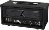 Dr. Z DB4 Head in Black - ZW Grill