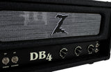 Dr. Z DB4 Head - Black - ZW Grill