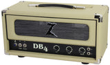 Dr. Z DB4 Head - Blonde - ZW Grill