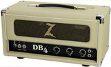 Dr. Z DB4 Head - Blonde - Tan Grill