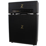 Dr. Z EMS Head and Matching 2x12 Cab Set