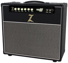 Dr. Z Maz 18 Jr NR 2x10 Combo - Black w/ Salt and Pepper