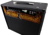 Dr. Z Maz 18 Jr NR 1x12 - Custom Copper Quilted Maple
