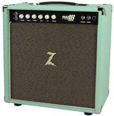 Dr. Z Maz 18 Jr NR 1x12 Studio Combo - Surf Green