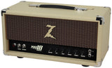 Dr. Z Maz 18 Jr NR Head - Blonde w/ Oxblood