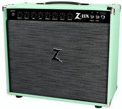 Dr. Z Z-Lux 1x12 Combo - Surf Green w/ ZW Grille