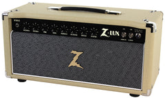 Dr. Z Z-Lux Head - Blonde w/ Salt & Pepper Grill