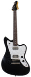 Fano JM6-HB Standard Guitar in Bull Black