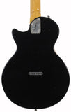 Fano SP6 Standard Guitar in Bull Black