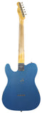 Fender Custom Shop 1961 Relic Telecaster - Aged Lake Placid Blue