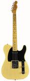 Fender Custom Shop 1951 Journeyman Nocaster - Faded Nocaster Blonde  - NAMM