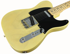 Fender Custom Shop 1951 NOS Nocaster - Faded Blonde - NAMM