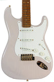 Fender Custom Shop American Custom NOS Roasted Strat - Dirty White Blonde - NAMM