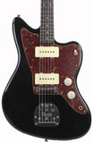 Fender Custom Shop 1959 Journeyman Relic Jazzmaster - Aged Black
