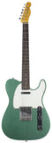 Fender Custom Shop 1963 Journeyman Relic Telecaster Custom - Faded Sherwood Green