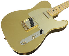 Fender Custom Shop Limited Edition Closet Classic HLE Gold Telecaster
