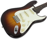 Fender Custom Shop Limited Edition Journeyman Relic '57 Strat - 2 Tone Sunburst