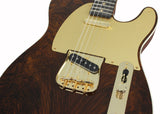 Fender Custom Shop Artisan Figured Rosewood Telecaster