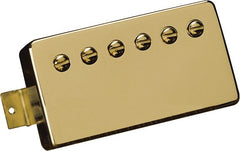 Suhr SSH+ Bridge Pickup, Gold, 50mm