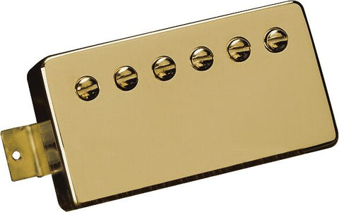 Suhr SSV Neck Pickup, Gold