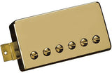 Suhr Thornbucker+ Plus Pickup, Bridge, Gold, 50mm