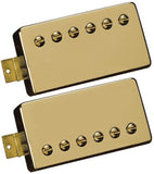 Suhr Thornbucker Pickup Set, Gold, Neck, 53mm Bridge